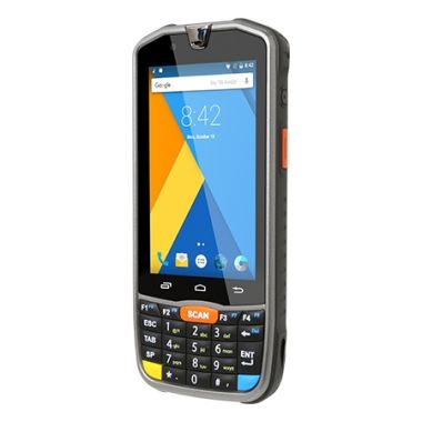 Терминал сбора данных Point Mobile PM66, Android, 1D